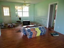 Laminate Wood Floor Buckling by Surplus Warehouse