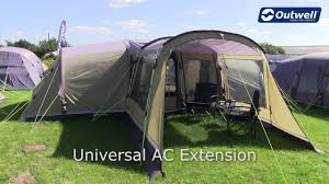 Outwell Universal AC Extension | Innovative Family Camping - YouTube Outwell Louisiana 7p Youtube 3layer Insulate Tent Carpet Vermont Xlp Package Inc Footprint 7 Berth In Outwell Vermont L Lp With Front Extension 2013 Dual Protector Roof Protector For Your Tent Montana 6 At Outdoor Action Blackburn Man 7sa How To Pitch An Smart Air Awning Innovative Family