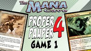 Mtg Championship Decks 1997 by The Mana Cave Ep 53 Mtg Pauper 4