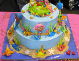 Bubble Guppies Cake Decorating Kit by Bubble Guppies Cake Ideas Bubble Guppies Birthday Decorations