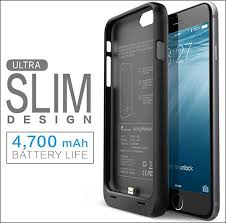 Best iPhone 6 Plus Battery Cases For Ener ic & Active