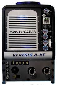 Truck Mount Carpet Extractor by Powerclean Industries Genesis Truck Mount Carpet Cleaning Machines