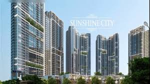 100 Apartment In Hanoi S For Rent In Sunshine City