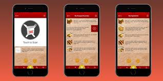 Scan Recipes Allows You To Turn Barcodes Into Recipes