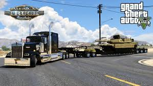 Pictures Of Grand Theft Auto 5 Trucks Trailers - Www.kidskunst.info
