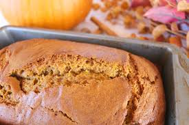 Storing Pumpkin Pieces by Easy Pumpkin Bread Simple Fall Recipe