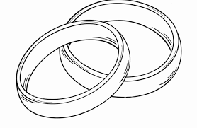 How to Draw A Wedding Ring Luxury 89 Drawing A Wedding Ring Two Wedding Rings A