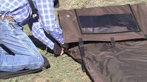 Cowboy Bed Roll by Ranger 2 Pro Bedroll Youtube