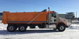 100 Truck Equipment Inc Stainless Repair Authorized Spartan Dealer