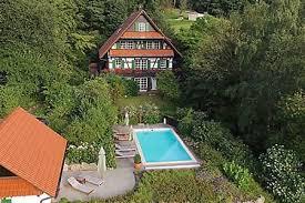 ferienhaus straubehof sasbachwalden ferienwohnung bachblick 100 qm 3 schlafzimmer