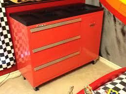 owenses garage tool box dresser metal tool box and dresser