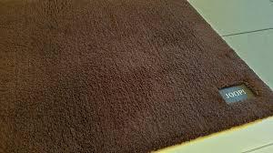 joop badezimmerteppich badezimmermatte