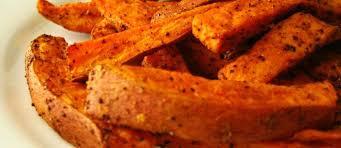 recettes de patate douce idées de recettes à base de patate douce