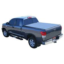 100 Toyota Tundra Truck Bed Covers TruXedo Deuce Folding Tonneau Cover For Extang