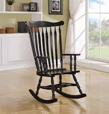 Amazon.com: Black Oak Traditional Rocking Chair: Baby Rocking Chair On The Wooden Floor 3d Rendering Thonet Chair At Puckhaber Decorative Antiques Man Sitting Rocking In His Living Room Looking Through Costway Classic White Wooden Children Kids Slat Back Fniture Oak Creating A Childrens From An Old Highchair 6 Steps Asta Recline Comfy Recliner Mocka Au Happy Pregnancy Sitting On Stock Image Of Jackson Rocker Click Black New Price Vintage Hitchcock