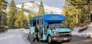 100 Brown Line Trucking Public Transportation Town Of Truckee