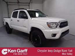 Pre-Owned 2014 Toyota Tacoma DBL CAB 4WD V6 Crew Cab Pickup In West ... Preowned 2014 Toyota Tacoma Prerunner Access Cab Truck In Santa Fe Used Sr5 45659 21 14221 Automatic Carfax For Sale Burlington Foothills Tundra 4wd Ltd Crew Pickup San 4 Door Sherwood Park Ta83778a Review And Road Test With Entune Rwd For Ft Pierce Fl Ex161508 Tundra 2wd Truck Tss Offroad Antonio Tx Problems Questions Luxury 2013 Toyota Ta A Review Digital Trends First