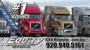 Equity Truck Sales Dec 2017 - YouTube Truck Equipment Sales Jc Madigan Carco And Rice Minnesota 2008 Ford E350 12 Passenger Bus Box Trucks Ford Big Of Kc Home Facebook Durham Truck Equipment Sales Service New Isuzu Volvo Mack 2003 Altec At37g Self Propelled Bucket E3922 Cassone Coast Cities Tristate For Sale At Commerce In Norco Commercial Container