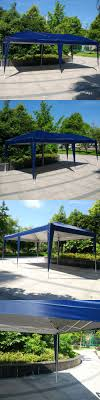 Awnings And Canopies 180992: 10 X 20 Outdoor Easy Pop Up Gazebo ... Motorhome Magazine Open Roads Forum Truck Campers Tc And Awnings Outsunny 13 X Easy Canopy Pop Up Tent Light Gray Walmartcom Shop Ezup 10ft W L Square White Steel Popup At Amazoncom Abccanopy X10 Ez Up Instant Shelter Up Es100s 10 By Ez Awning Chrissmith Pop Uk Bromame Awnings Canopies 180992 Pyramid X 10ft Canopies Replacement Ebay