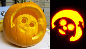 Nerdy Pumpkin Carving by Pumpkin Carvings Updated By Lablayers On Deviantart