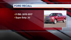 Ford Recalling F-150 Trucks - YouTube Ford Recalls 2018 F150 Trucks For Shift Lever Problems Explorer Focus Electric Transit Connect Recalled For Fords China Efforts Hit A Bump As It Recalls Halfmillion Cars Fca Ram Water Pump Youtube 2017 F250 Parking Brake Defect F450 And F550 Cmax Recalled Aoevolution Truck Over The Years Fordtrucks 2015 2016 System Problems Is Stockpiling Its New To Test Their Issues Three Fewer Than 800 Raptor Super Duty 143000 Vehicles In North America