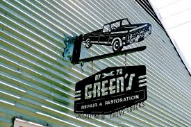 It's Only 67 To 72 Chevy 'Action Line' Trucks At Green's In Cameron ...