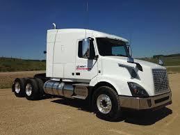 2015 Volvo White VNX 630 - FN911773 - Best Truck Stop Service | Semi ...