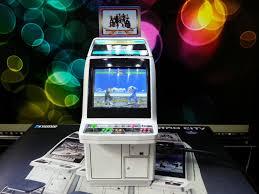 wave 1 12 astro city arcade cabinet raspberry pi mod youtube