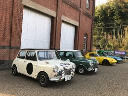 Pin By Raymond Bandy On Minis | Pinterest | Minis, Classic Mini ... Mini Cooper Pickup 100 Rebuilt 1300cc Wbmw Mini Supcharger 1959 Morris Minor Truck Hot Rod Custom Austin Turbo 2017 Used Mini S Convertible At Of Warwick Ri Iid Eefjes Blog Article 2009 Jcw Cars Trucks For Sale San Antonio Luna Car Center For Chili Automatic 200959 Only 14000 Miles Full 1967 Morris What The Super Street Magazine Last Classic Tuned By John Up Grabs Feral Auto Auction Ended On Vin Wmwzc53fwp46920 2015 Cooper C Racing News Coopers
