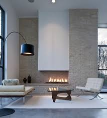living room contemporary with a noguchi coffee table the
