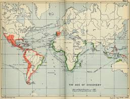 British Empire And Caribbean