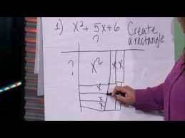 using algebra tiles to factor polynomials algebra a5