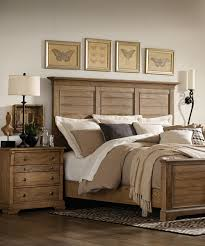 Rustic Bedroom Furniture Log & Rustic Beds