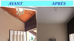 plafond tendu prix m2 toile tendu plafond tarif ciabiz