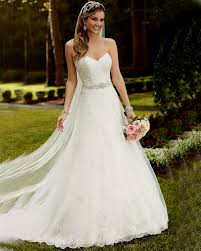 Finest Rustic Country Wedding Dresses New Daily Fashion On