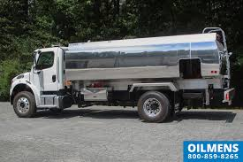 New And Used Fuel Trucks For Sale By Oilmens Truck Tanks Fuel Truck 2005 Intertional 4400 With 2800x5 Alum Tank Stock Aux For Bed Best Resource Tanker The Transport Of Solvent Photo Image Of Plant Used Scania Trucks Sale Lube In Fontana Ca On Oil Delivery Corken Used Peterbilt 110 Gallon For Sale 1989 Denver Nc Outstanding 2010 Kenworth Tampa Fl 1996 Ford L8000 Single Axle For Sale By Arthur Trovei Recently Delivered Oilmens Tanks