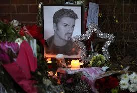 Freddie Mercury Death Bed by George Michael U0027s Partner Fadi Fawaz Describes U0027heartbreak Of