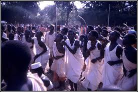July 7 Saba Day In Tanzania