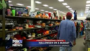 Halloween Express Johnson City Tn by Halloween Events Wjhl