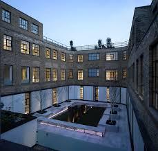 100 Belsize Architects On Architizer