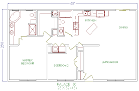 30 X 30 With Loft Floor Plans by Castle Housing Homes From Gary U0027s Homes Everett Pennsylvania
