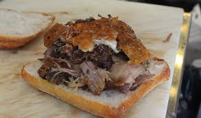 100 Pennypackers Food Truck Friday An Incredible Porchetta That Takes Days To Make