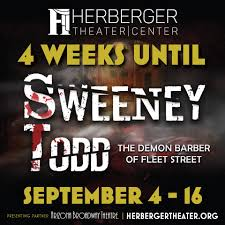 SWEENEY TODD At Herberger Theater Center... - Arizona ... Ray Ban Promo Code 2019 Heritage Malta Reddit Summoners War Promo Code April Hbgers Biggest Storewide Sale Top Printable Coupons Suzannes Blog Shedsworld Discount Codes Pet Supermarket Coupon Weekly Ad 1day June 15 2016 Kohls Coupon Off Your Store Purchase In 30 Off W Oveds Horse And Store Codes Discount
