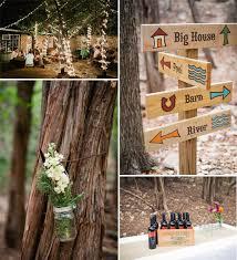 Wonderful Country Style Wedding Ideas