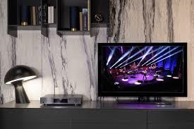 heimkino im wohnzimmer auch die raumgestaltung beeinflusst