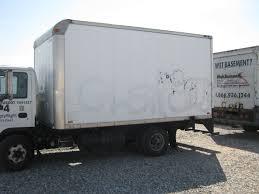 100 Truck Parts Specialists 2002 Isuzu NPR TPI