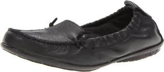 hush puppies ceil women s loafers black 4 uk amazon co uk