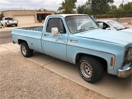 1974 GMC Truck For Sale | ClassicCars.com | CC-1133143 1974 Gmc Ck 1500 For Sale Near Cadillac Michigan 49601 Classics Pickup Truck Suburban Jimmy Van Factory Shop Service Manual 1973 Sierra Grande Fifteen Hundred Chevrolet Gm Happy 100th To Gmcs Ctennial Trend Rm Sothebys Fall Carlisle 2012 Tractor Cstruction Plant Wiki Fandom Powered Public Surplus Auction 1565773 6000 V8 Grain Truck News Published 6 Times Yearly Dealers Nejuly