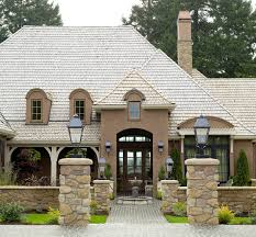 100 Brick Walls In Homes 10 Most Popular House Styles Better Gardens