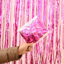 Foil Fringe Curtain Nz by 11 Best Foil Curtain U0026 Wall 0backdrop For Party And Photo Booth